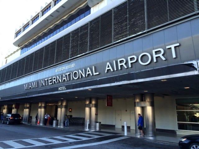 Miami International Airport to Key Largo