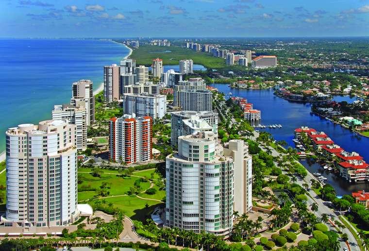 Car service Miami to Naples
